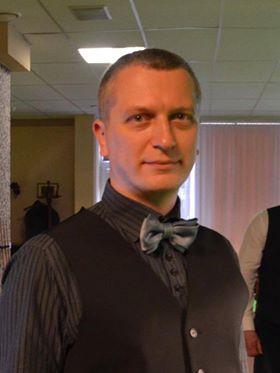 Aleksandr Bissekerskij
