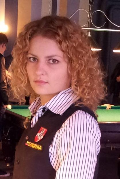 Alina Olševskaja