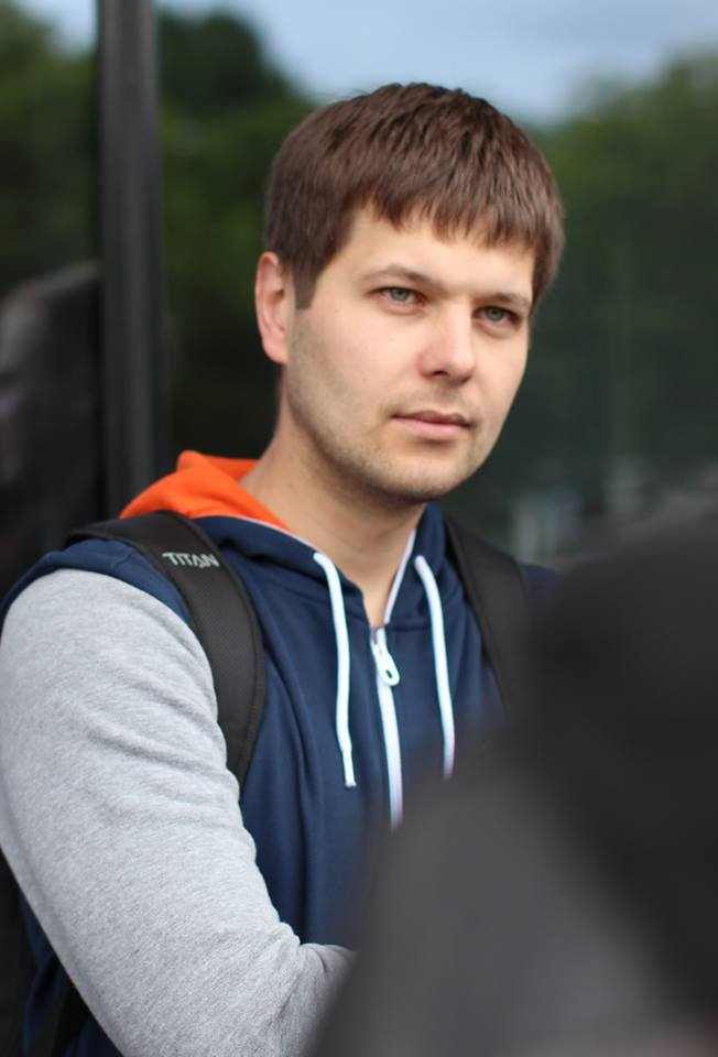 Edvinas Jodokas