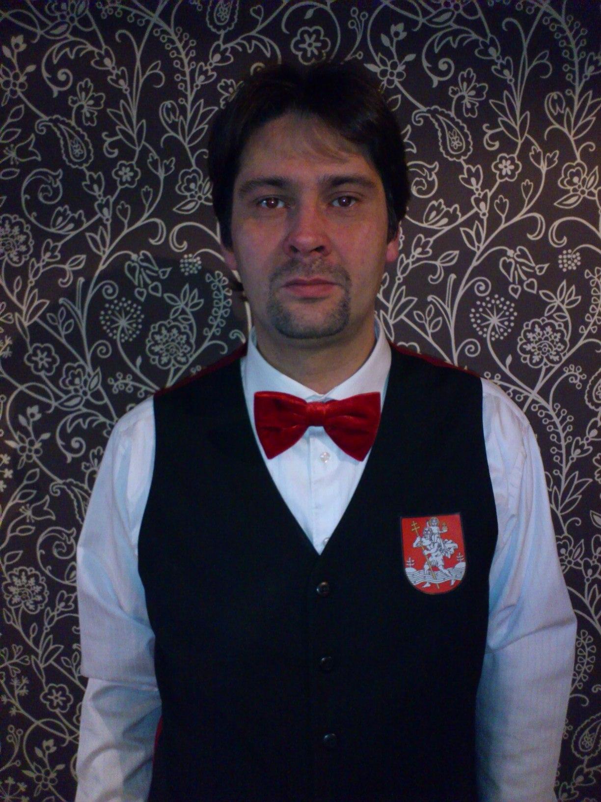 Paulius Baltramiejūnas